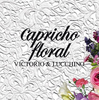 Press Dossier Capricho Floral