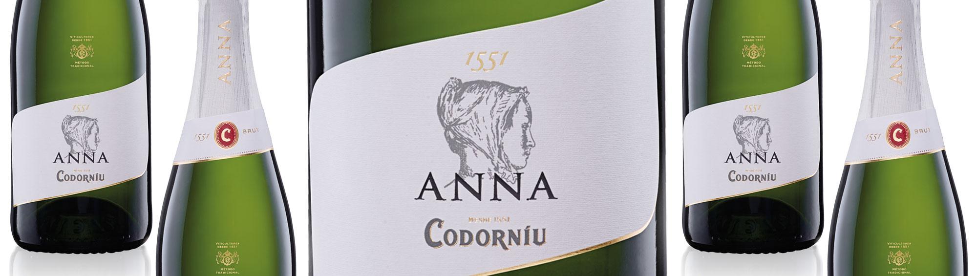 Anna de Codorníu