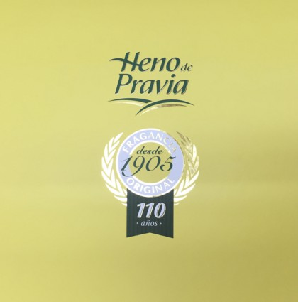 Press Pack<br/> Heno de Pravia<br/> 110 Años