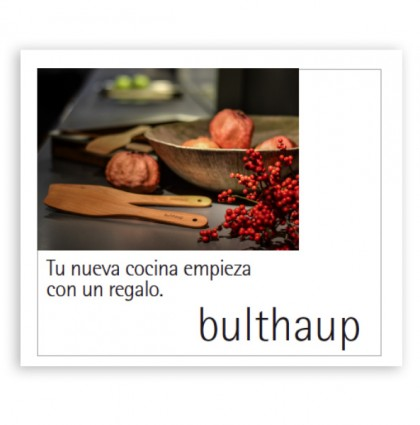 Campaña Bulthaup