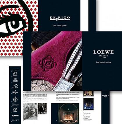 Loewe <br /> Eyewear Program