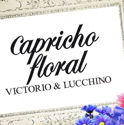 Flash <br />Capricho Floral