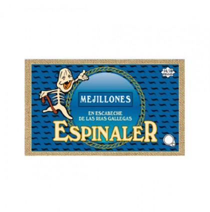 Proyecto Espinaler