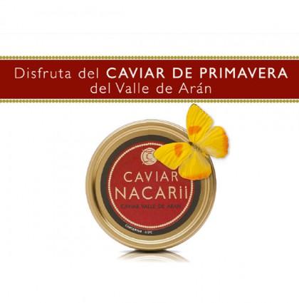 Primavera Caviar Nacarii