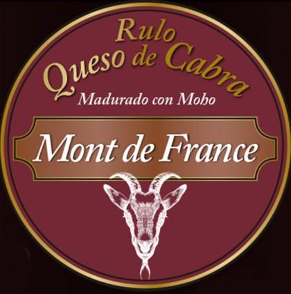 Etiqueta Mont de France